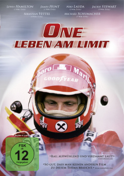 One - Life at the Limit - DVD