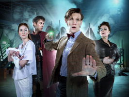Doctor Who Season 6 - DVD