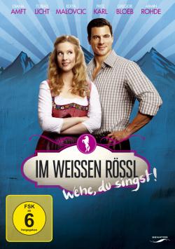 Im weißen Rössl - Wehhe, du singst! - DVD
