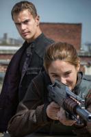 The Destination - Divergent
