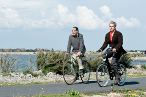 Molière on the Bike