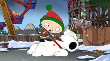 Family Guy - Season 11 - DVD