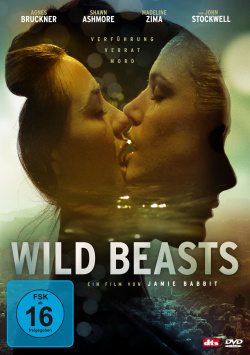 Wild Beasts - DVD
