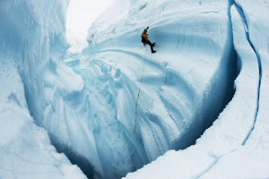 Chasing Ice - Blu-ray
