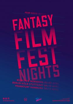 Fantasy Film Festival Nights