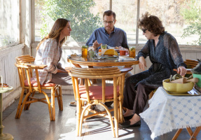In August in Osage County