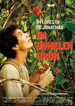A Floresta de Jonathas - In the dark green