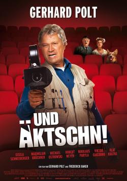 ...And Äktschn!