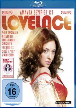 Lovelace - Blu-ray