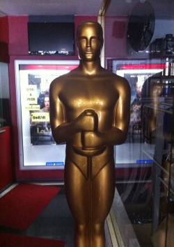 Long Oscar® Night at the Deutsches Filmmuseum