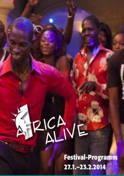 20. AFRICA ALIVE Festival