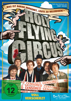 Holy Flying Circus - DVD