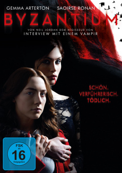 Byzantium - DVD