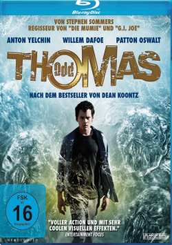 Odd Thomas - Blu-ray