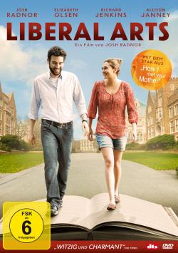 Liberal Arts - DVD
