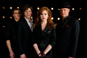The Incomprehensible - Now you see me Extendet Edition - DVD