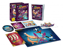 Aaahh!!! Monster - The complete series - DVD