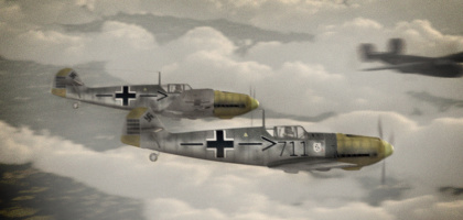 Wings of Honour - Battle of Germany - DVD