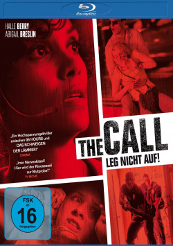 The Call - Don't hang up - Blu-ray