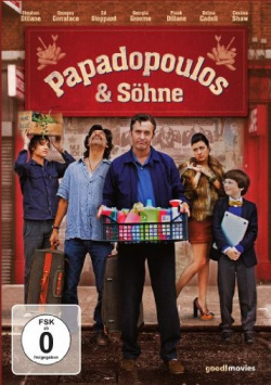 Papadopoulos & Sons - DVD