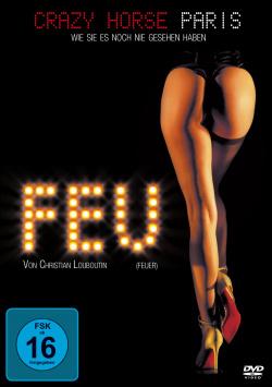 Fire by Christian Louboutin - DVD