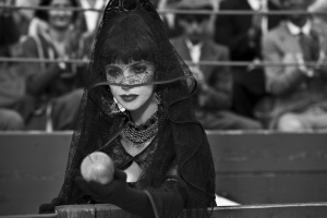 Blancanieves - A Tale of Black and White