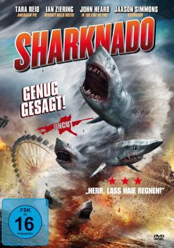 Sharknado - DVD
