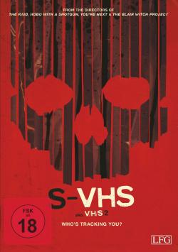 S-VHS - DVD