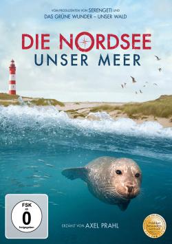 The North Sea - DVD