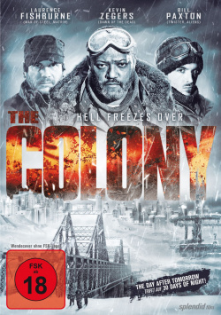 The Colony - DVD