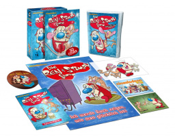 The Ren & Stimpy Show - The complete series - DVD