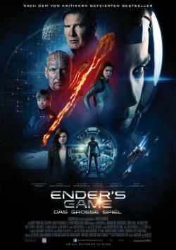 Ender`s Game