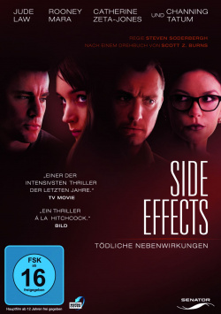 Side Effects - Fatal Side Effects - DVD