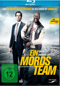A MordsTeam - Blu-Ray