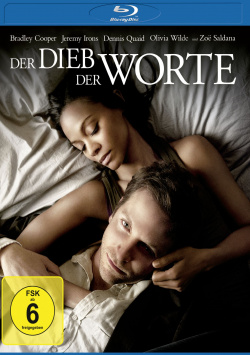 The Thief of Words - Blu-Ray