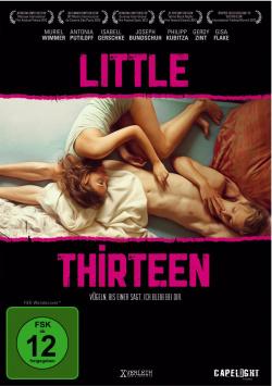 Little Thirteen - DVD