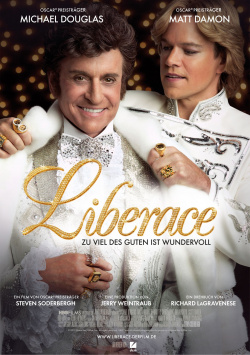 Liberace - Too much of a good thing is wonderful