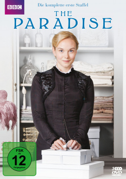 The Paradise - The Complete First Season - DVD