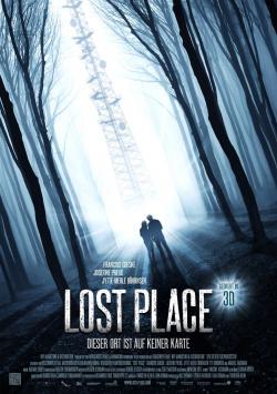 Lost Place 3D