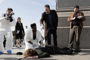 The Cop - Crime Scene Paris - The complete 1st season - DVD