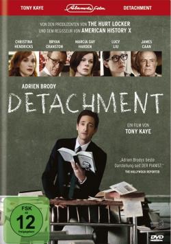 Detachment - DVD