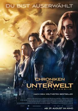 Chronicles of the Underworld - City of Bones