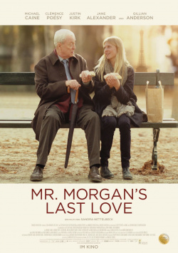 Mr. Morgan`s Last Love