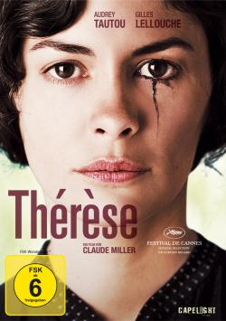 Thérèse - DVD