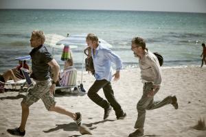 Mad Dogs - Season 2 - DVD