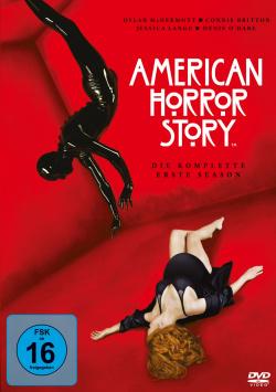 American Horror Story - Season 1 DVD
