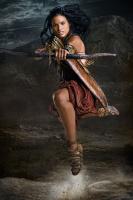 Spartacus: Vengeance Season 2 - DVD