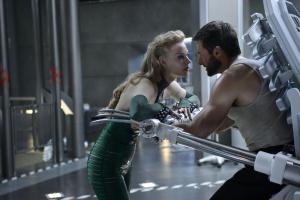 Wolverine: The Warrior's Way