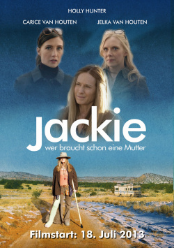 Jackie - Who needs a mother