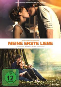 My first love - DVD